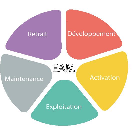 L'EAM dans l'entreprise