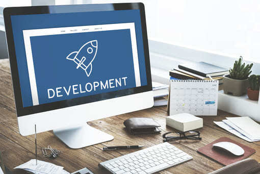 Developpement Low Code